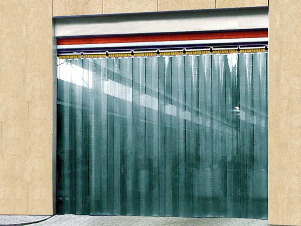 Pvc Curtains Dimar Frigo Refrigeration Air Conditioning Equipment